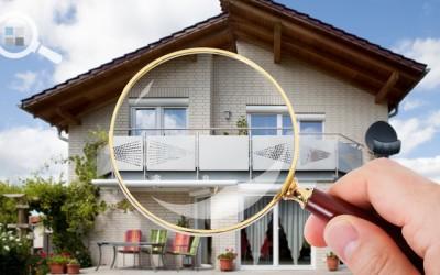 Home inspection advice