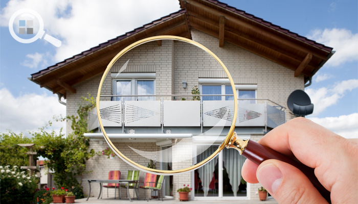 Home inspection advice
